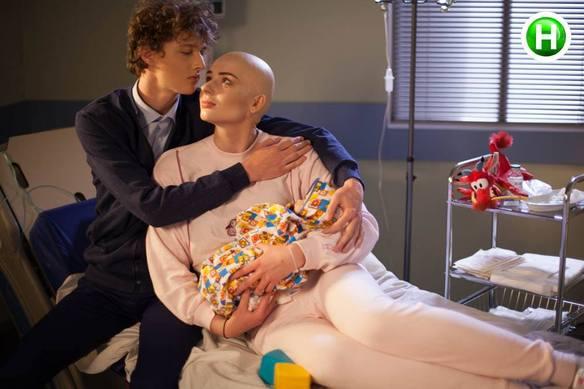 "Un concurso para modelos pidió a las participantes que posaran ""como enfermas de cáncer"""