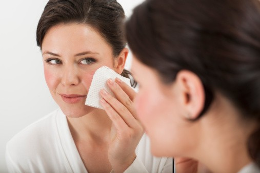 usos aceite de coco para la cara