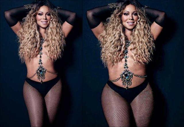 Mariah Carey se somete a una operación acosada por los trolls de internet