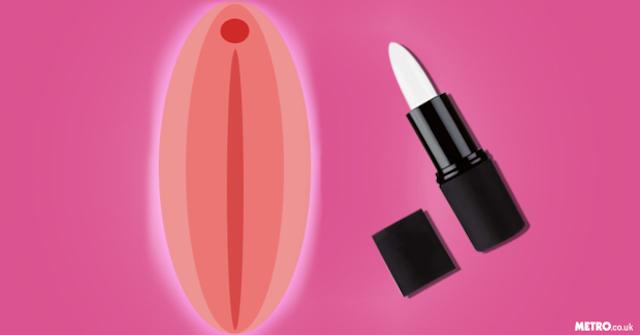 Lápiz de labios vaginal, el relamo que faltaba a tu intimidad