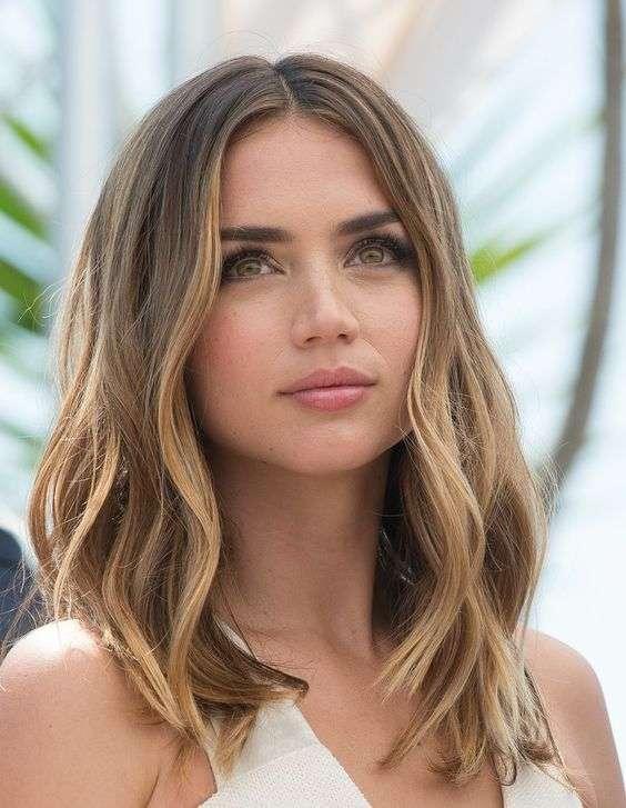 cortes de pelo segun forma rostro