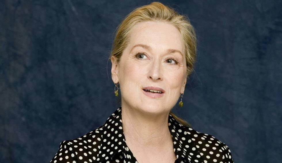 El conmovedor testimonio de Maryl Streep sobre cómo sufrió violencia de género