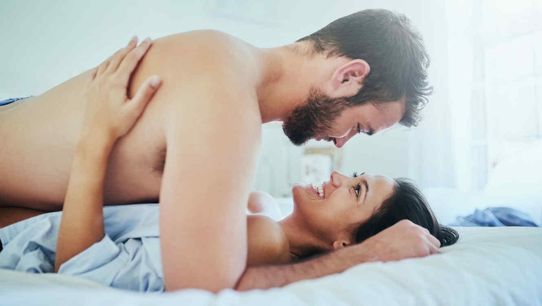 Hablar durante el sexo aumenta el deseo