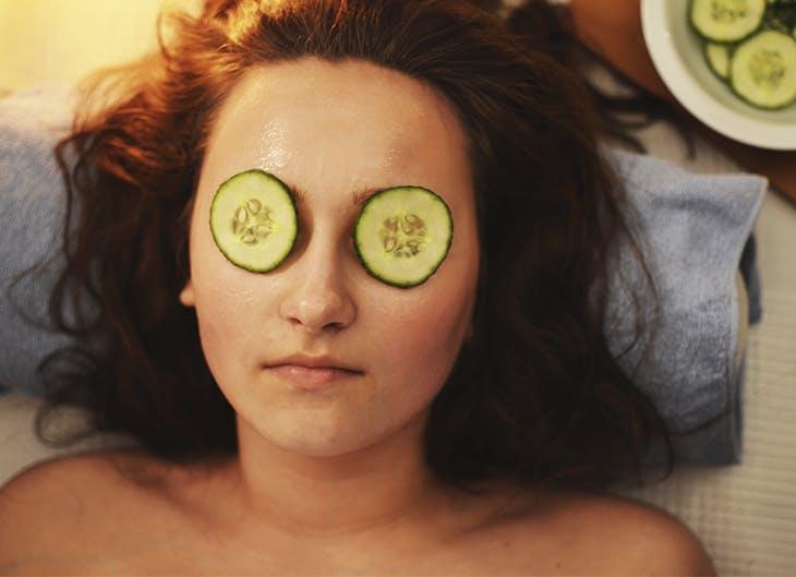 5 tratamientos de belleza naturales para cuidar la piel de la cara