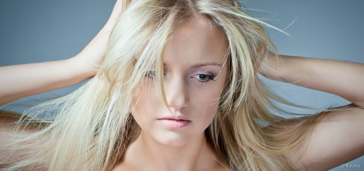 ¿Cuál es el mejor tratamiento para el pelo quemado?