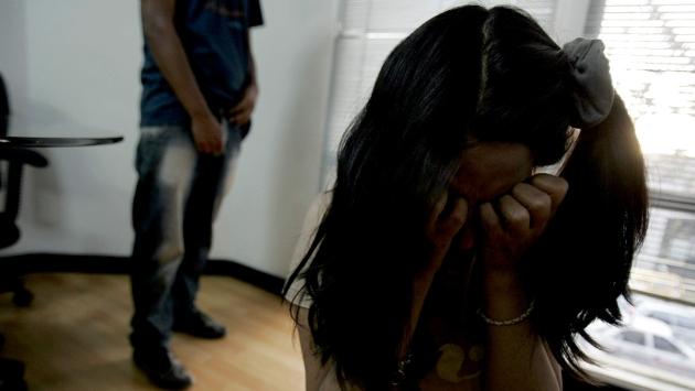 violador culpa a su victima