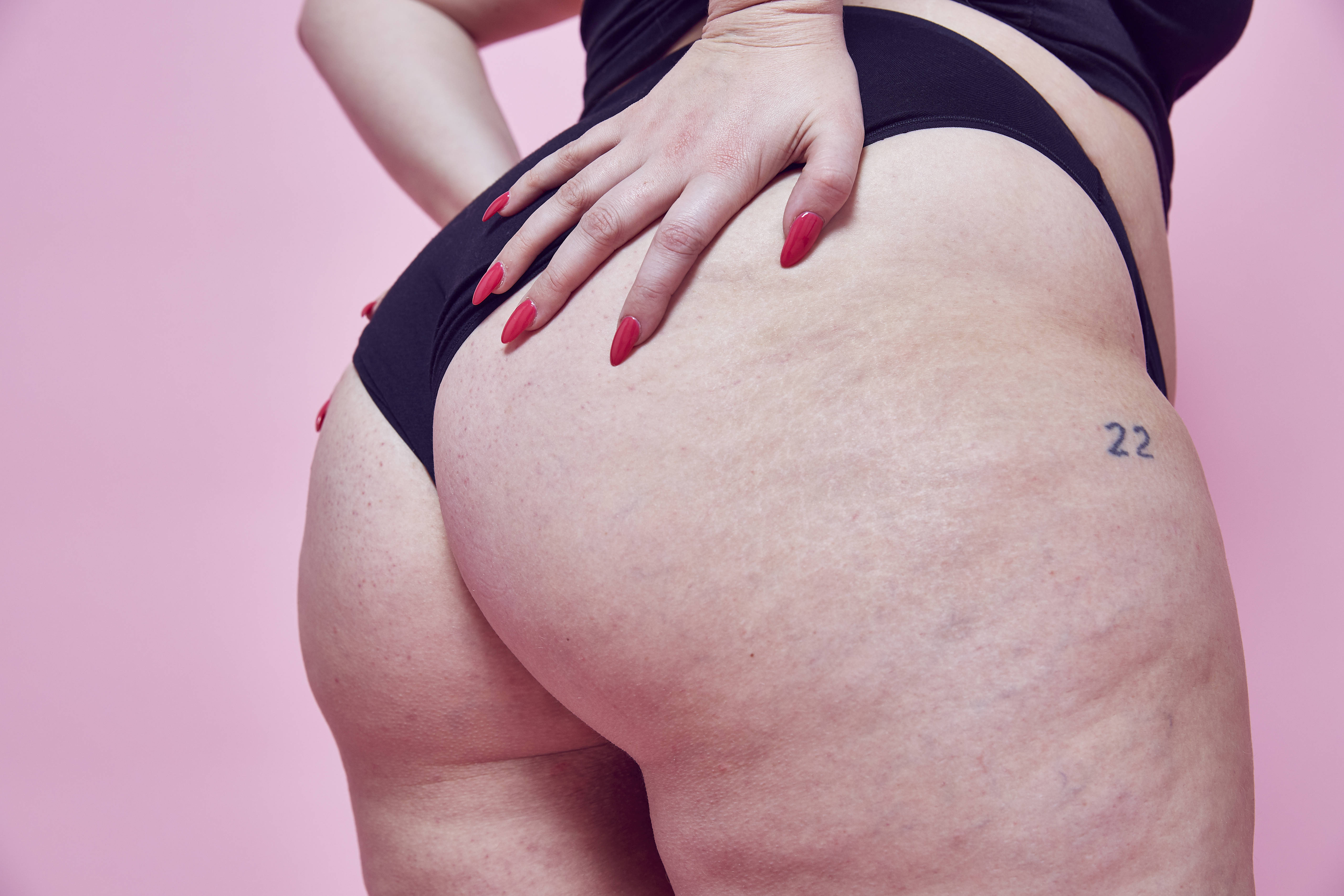 campaña body positive de missguided