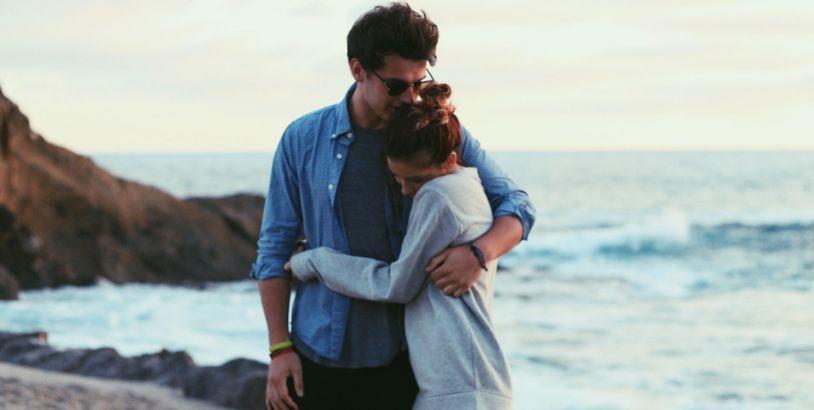 Resultado de imagen para pareja de enamorados