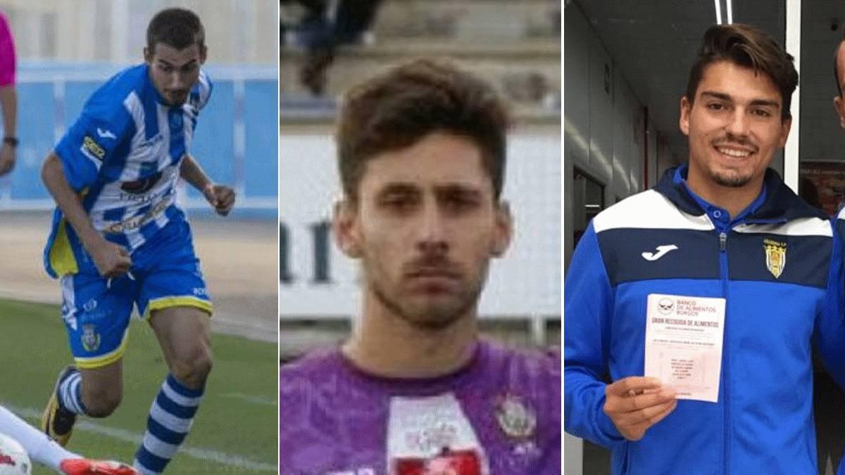 Detenidos tres jugadores del Arandina F.C. Por abusar de una niña de 15 años