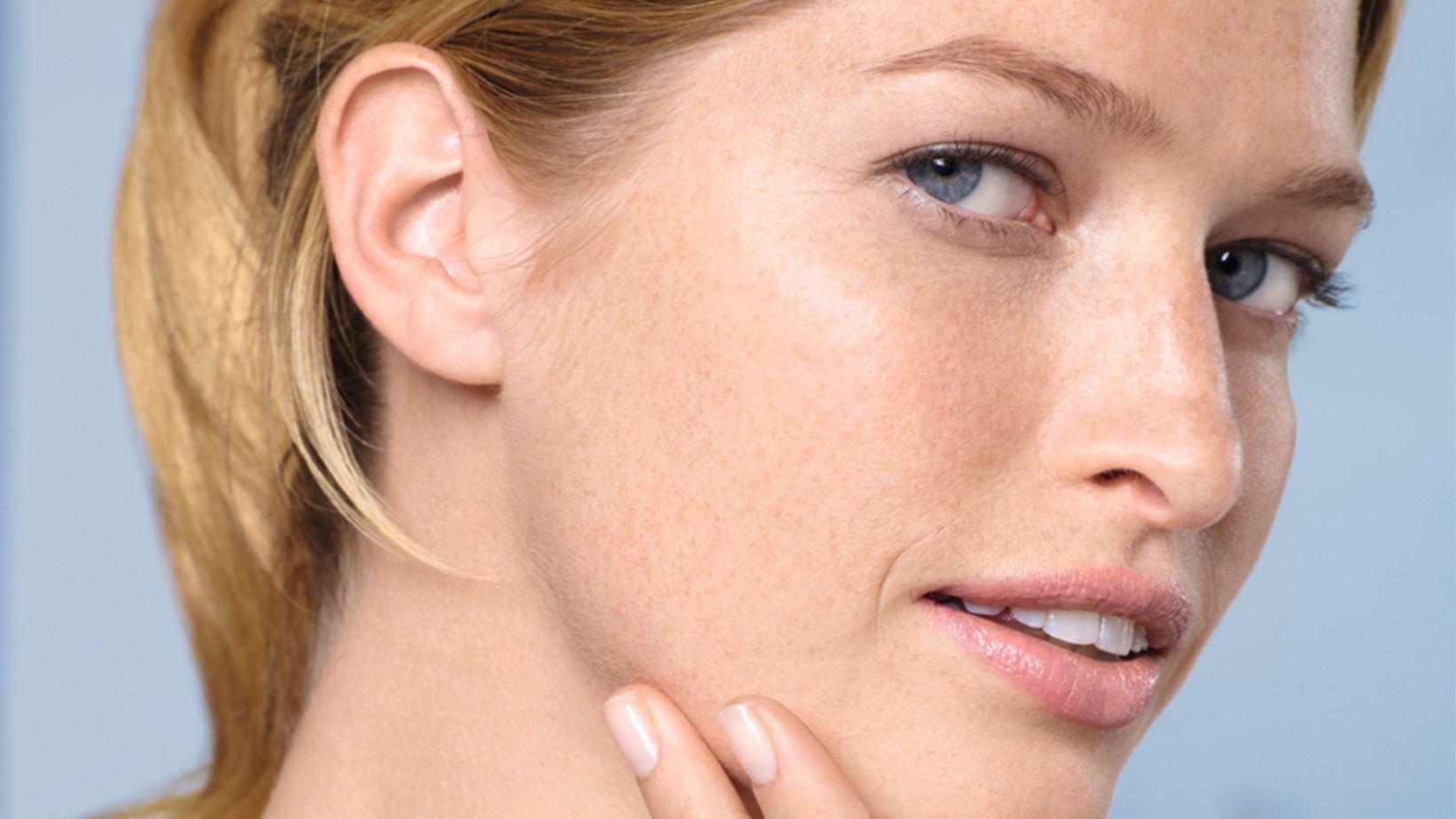 tratamiento piel deshidratada