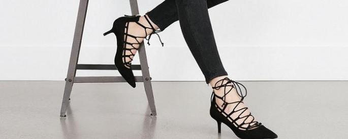 ¿Cuáles son los mejores zapatos para Nochevieja?
