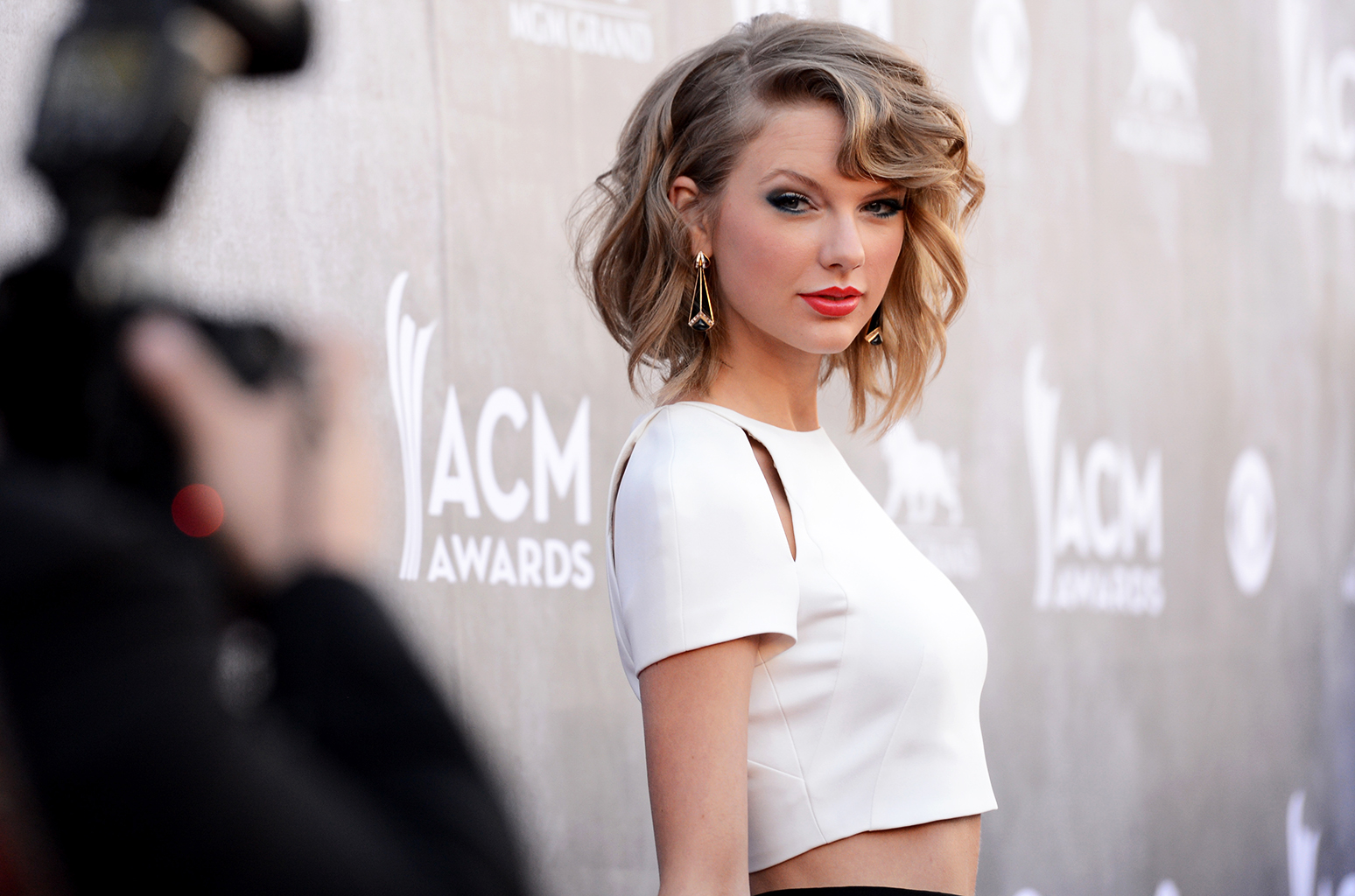 Taylor Swift, amenazada de muerte por un acosador