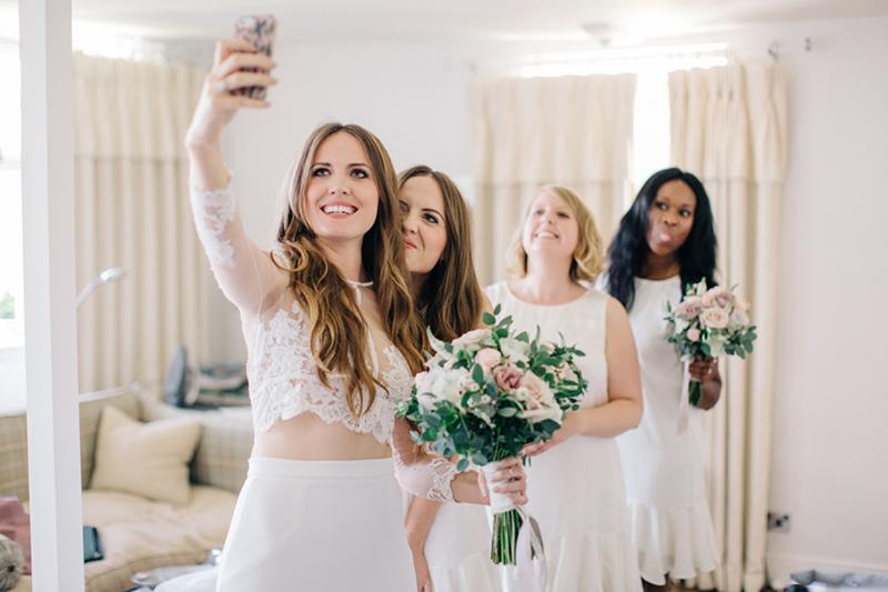 como planear boda civil