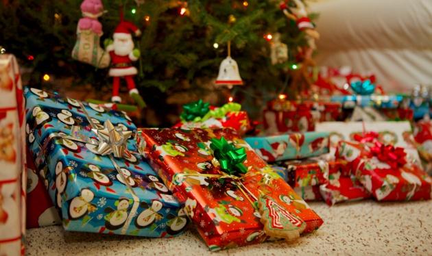 demasiados regalos reyes