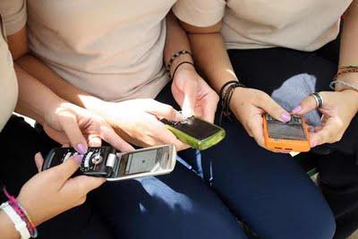 detienen adolescentes video abusos