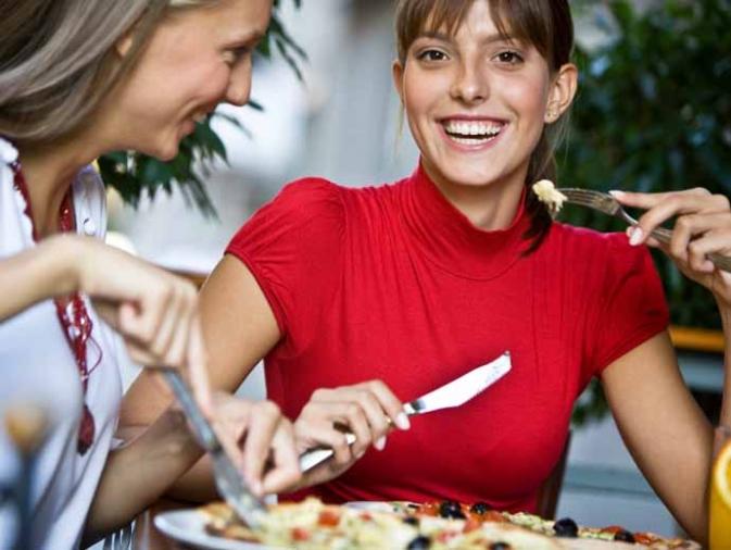 5 trucos para perder peso sin hacer dieta