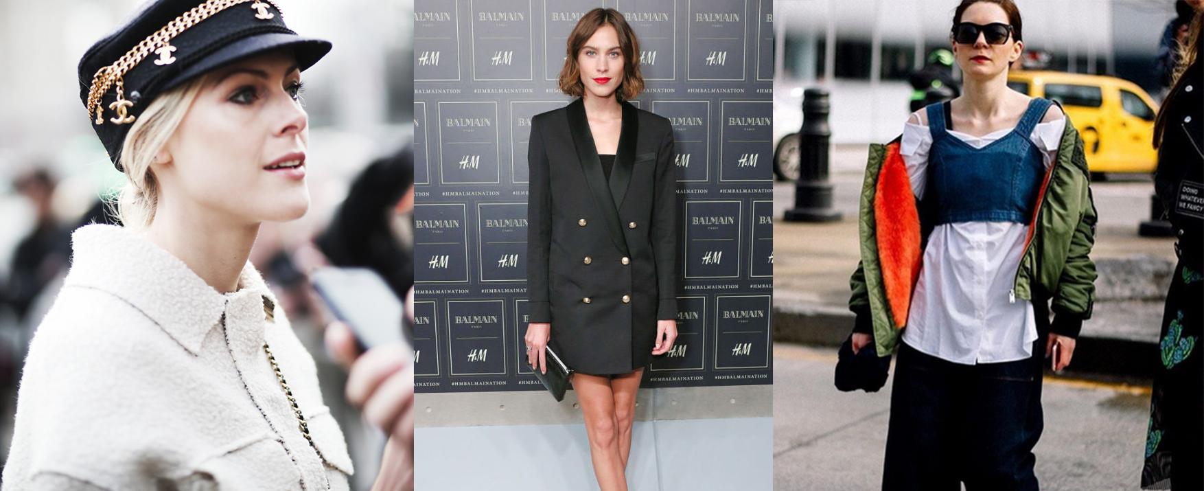 9 tendencias de moda que arrasarán en 2018