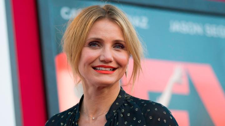 ¿Por qué Cameron Diaz ha desaparecido de Hollywood?