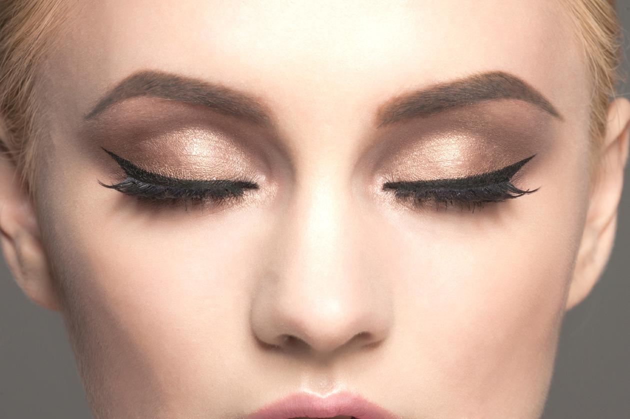 Mujeres estarguapas - Ojos ahumados para principiantes ...