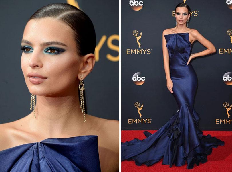 El Mejor Maquillaje De Boda Para Vestido Azul Estarguapas
