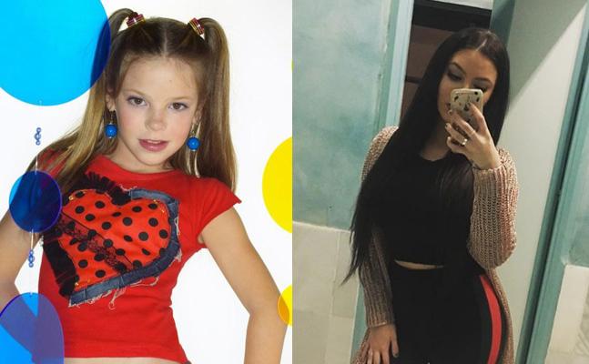 Nunca imaginarías quién es la nueva Kardashian española