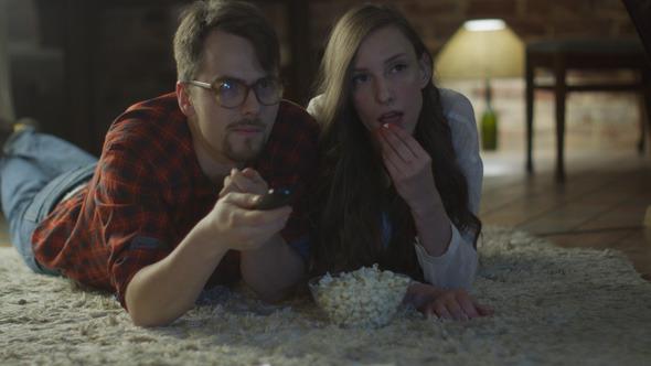 10 películas perfectas para subir la temperatura en tus citas