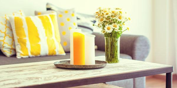 8 consejos para decorar tu casa estarguapas - Consejos para decorar la casa ...