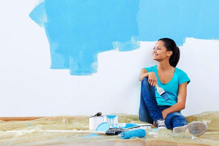 Consejos para pintar tu casa estarguapas - Consejos para pintar ...