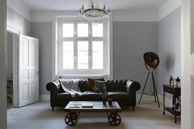 Consejos para pintar tu casa y tus muebles estarguapas - Pintar paredes estucadas ...