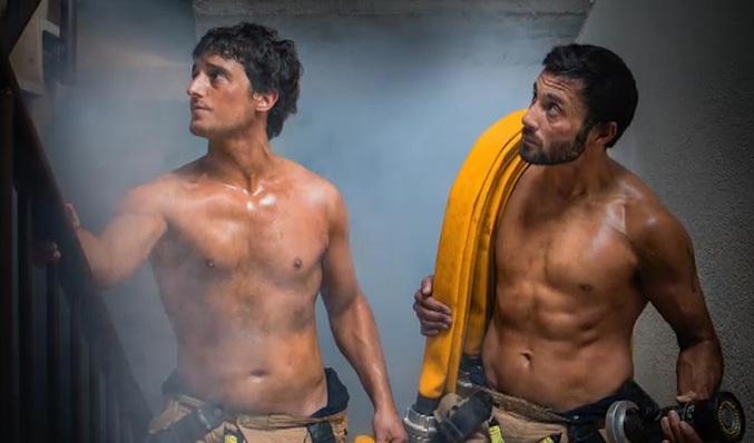 Este calendario de bomberos no será publicado por discriminatorio