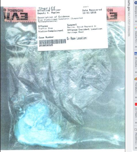 Pasa 3 meses en la CÁRCEL porque la policía confundió algodón de AZÚCAR con DROGA