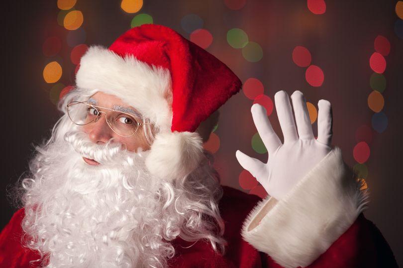 ¿Y si Papá Noel fuera una mujer?