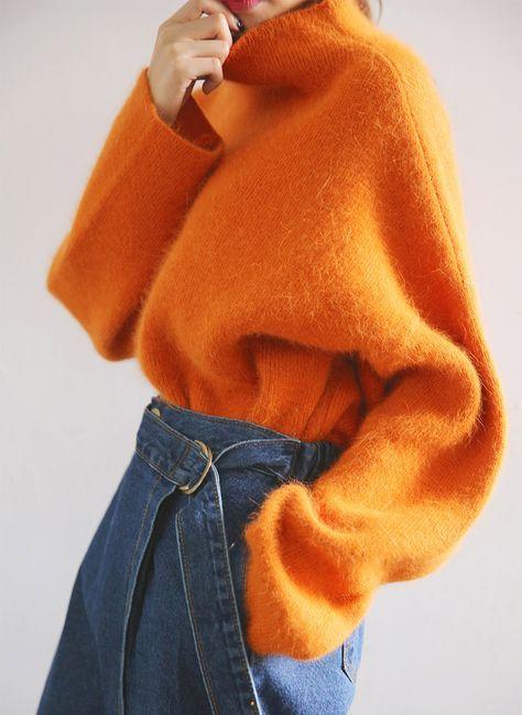 Los jerseys de mujer que nunca pasan de moda