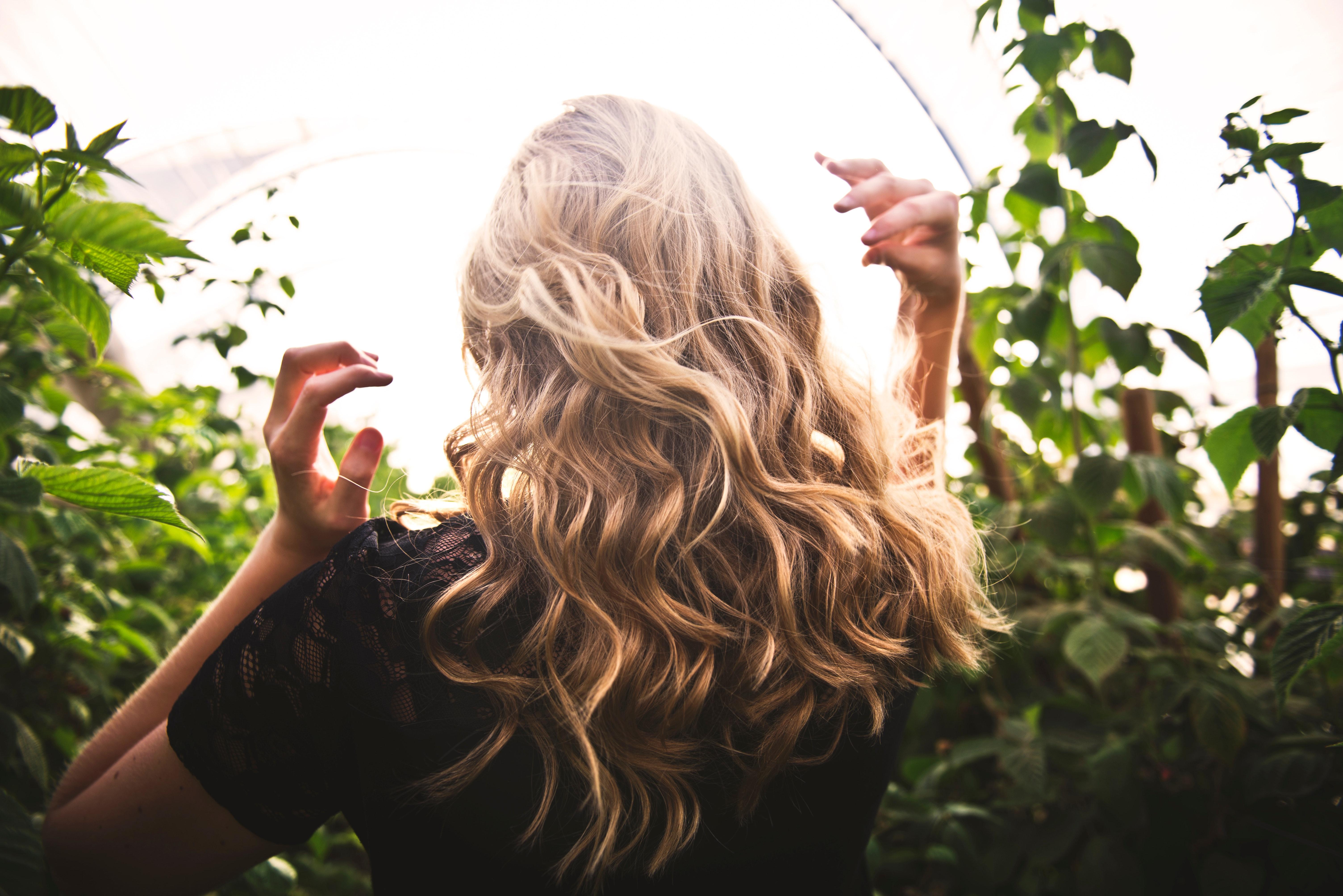 Los mejores peinados para una despedida de soltera