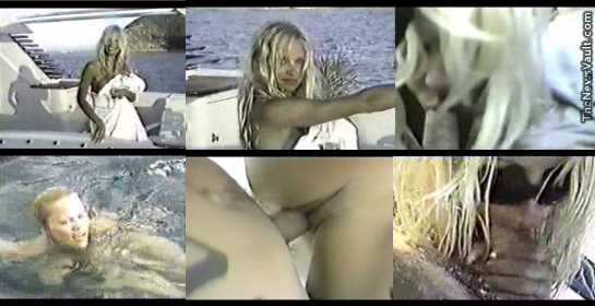 Free pam anderson sex videos