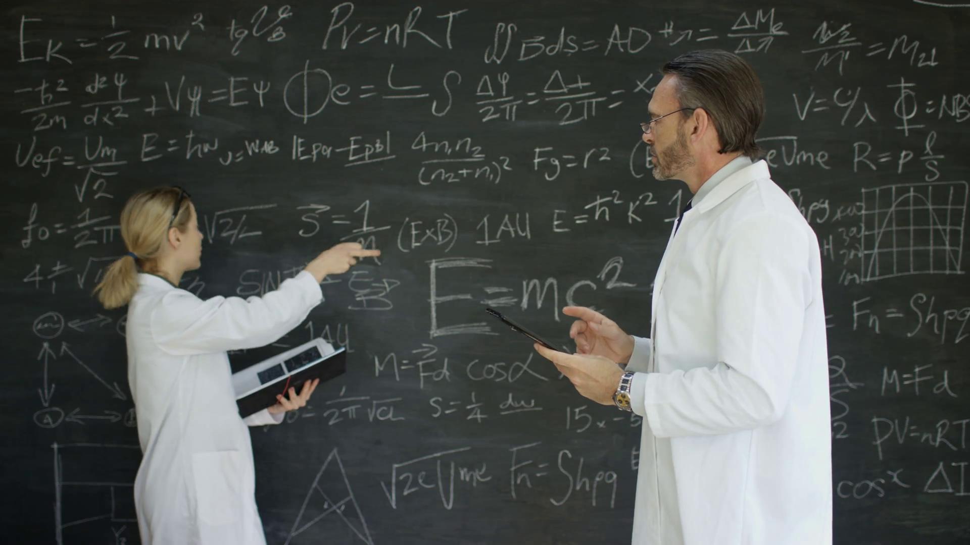 Una mujer gana por primera vez el Nobel de Matemáticas