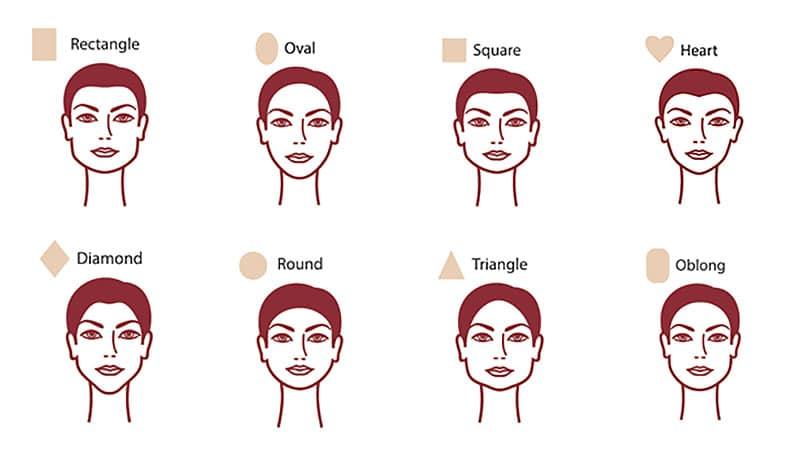 Mejores Cortes De Pelo Según La Forma De Tu Cara Estarguapas