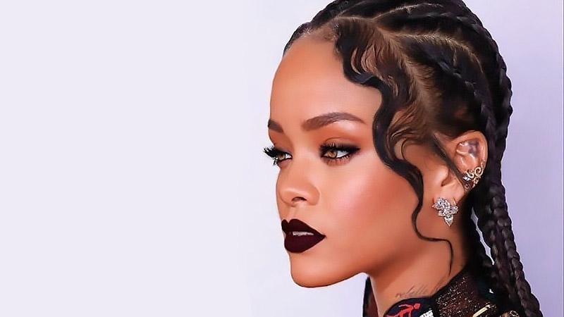 21 Peinados Con Trenzas De Cornrow O Africanas Estarguapas