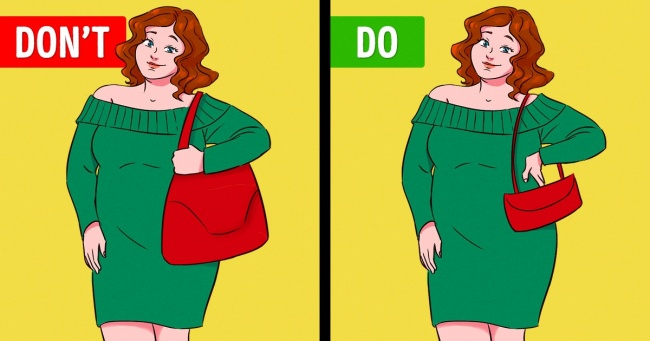 How to Choose the Perfect Bag for Your Body Type