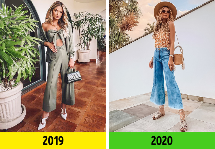 10 Trends That Will Go Out of Style in 2020