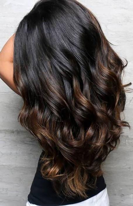 Los Peinados De Pelo Negro 2020 Estarguapas