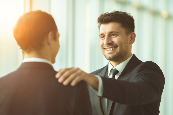 Expert Reveals 7 Ways to Make a Great First Impression