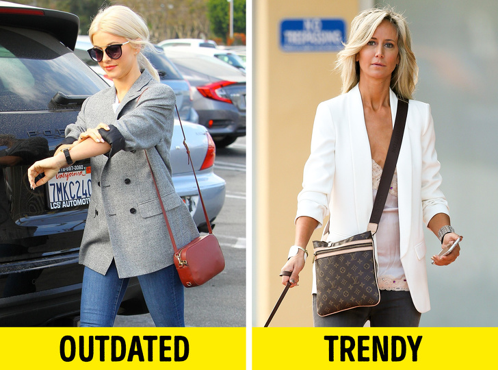 13 Small Tricks That Can Turn Any Girl Into a Fashion Icon