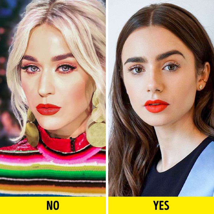 10 Dos and Don'ts for Wearing Red Lipstick Like a Boss