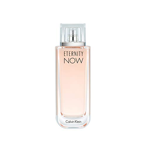 Calvin Klein Eternity Now Agua de Perfume - 100 ml