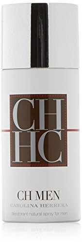 Carolina Herrera Ch Men Deo Vaporizador 150 ml