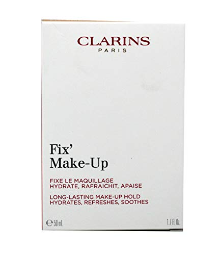 Clarins Fix' Make-Up Spray - 50 ml