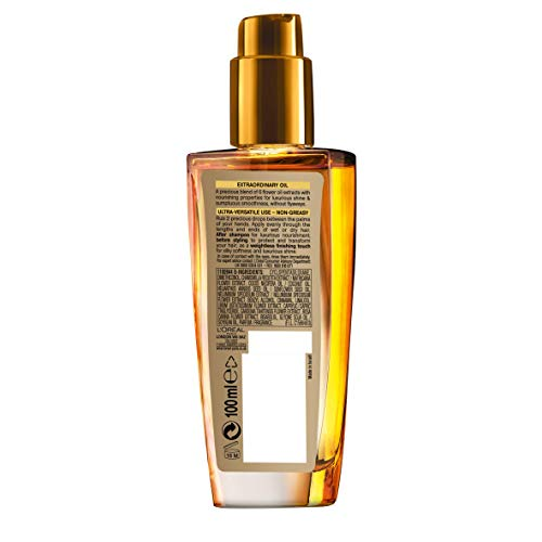 Elvive extraordinary oil, aceite 100 ml