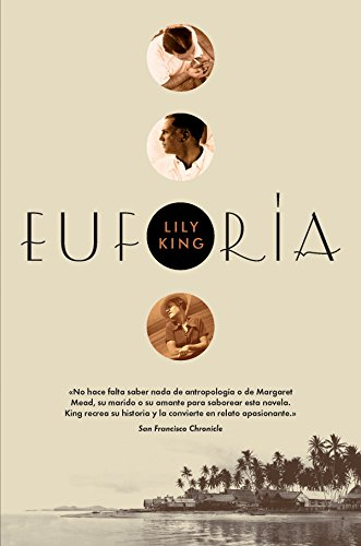 Euforia (Narrativa Extranjera)