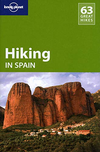 Hiking in Spain (Walking Guides) [Idioma Inglés]